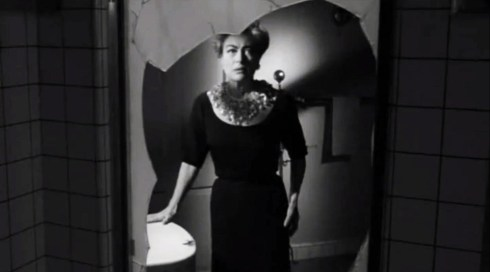 Joan Crawford I Saw What You Did