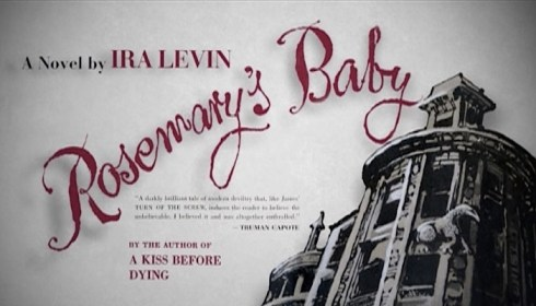 rosemary'sbaby book cover