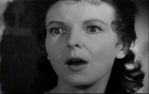 Anna Lee in Bedlam