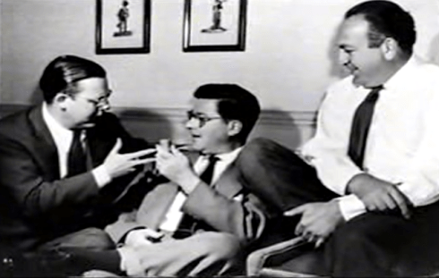 Wise, Robson & Lewton