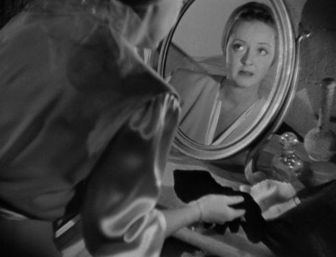 Bette Davis in Deception