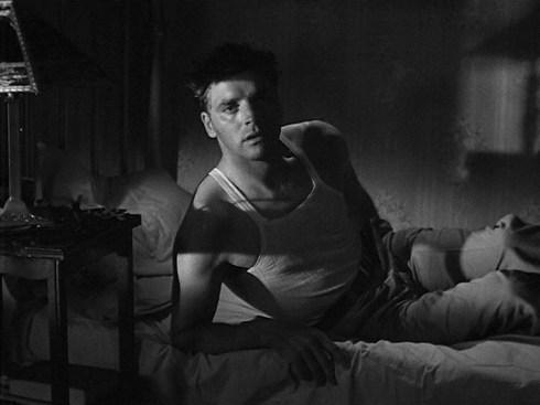 Lancaster -Siodmak's The Killers