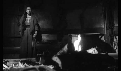 Ingmar Bergman's Virgin Spring