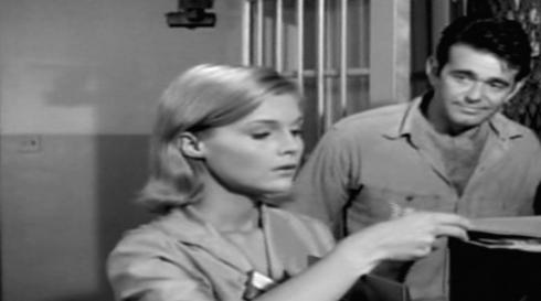 Dale talks to Cynthia