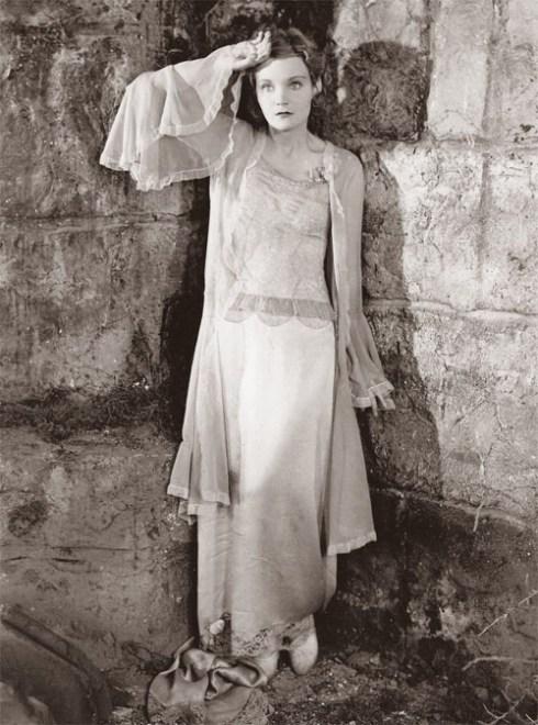 Helen Chandler Dracula 1931