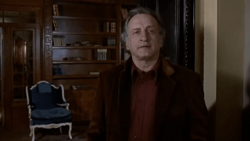 Colicos:John confronts Colicos