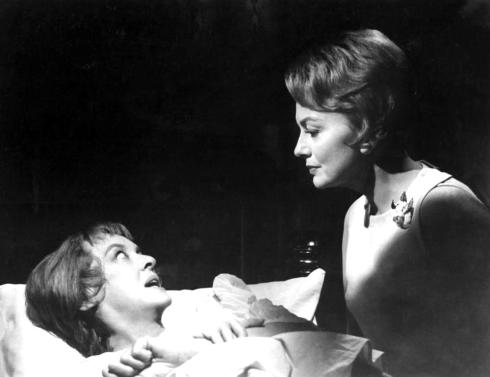 HUSH... HUSH, SWEET CHARLOTTE, Bette Davis, Olivia de Havilland, 1964. TM and Copyright © 20th Century Fox Film Corp. All rights reserved.