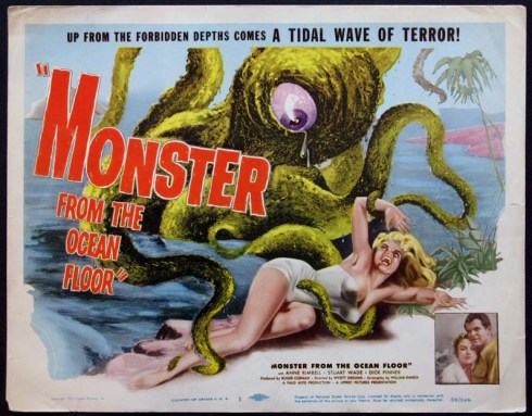 monster-from-the-ocean-floor-1954-roger-corman-poster
