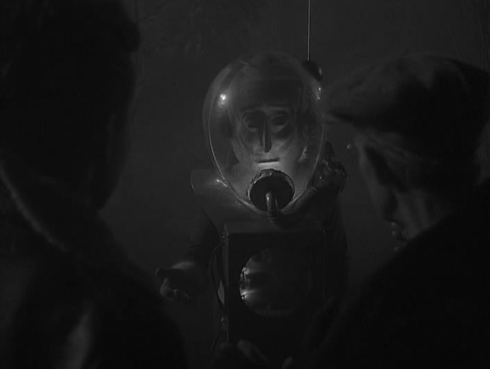 The Man From Planet X 1951