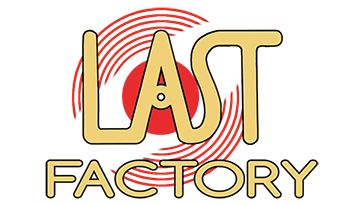 The Last Factory
