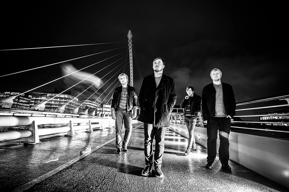 Premiere   Brass Phantoms unveil new video for 'Waiting Up'