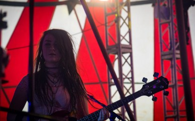 Spines at Knockanstockan 2016 (photo by Stephen White) 2