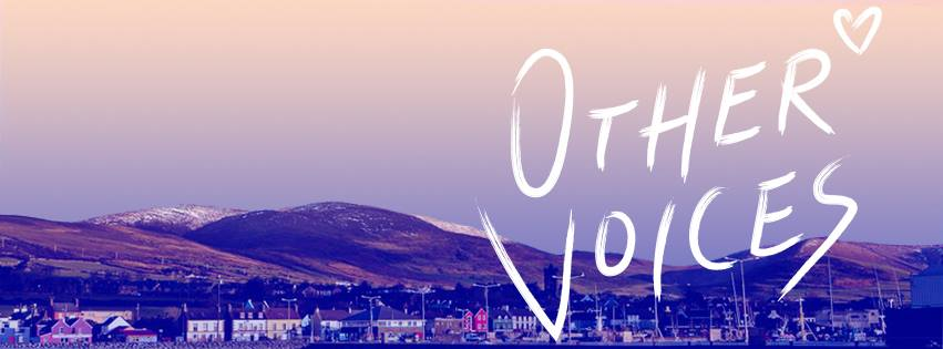 Other Voices 2016| IMRO Other Room open call