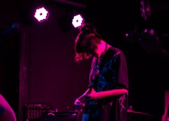 Dilly Dally at the Workman's Club (photo by Stephen White) 12