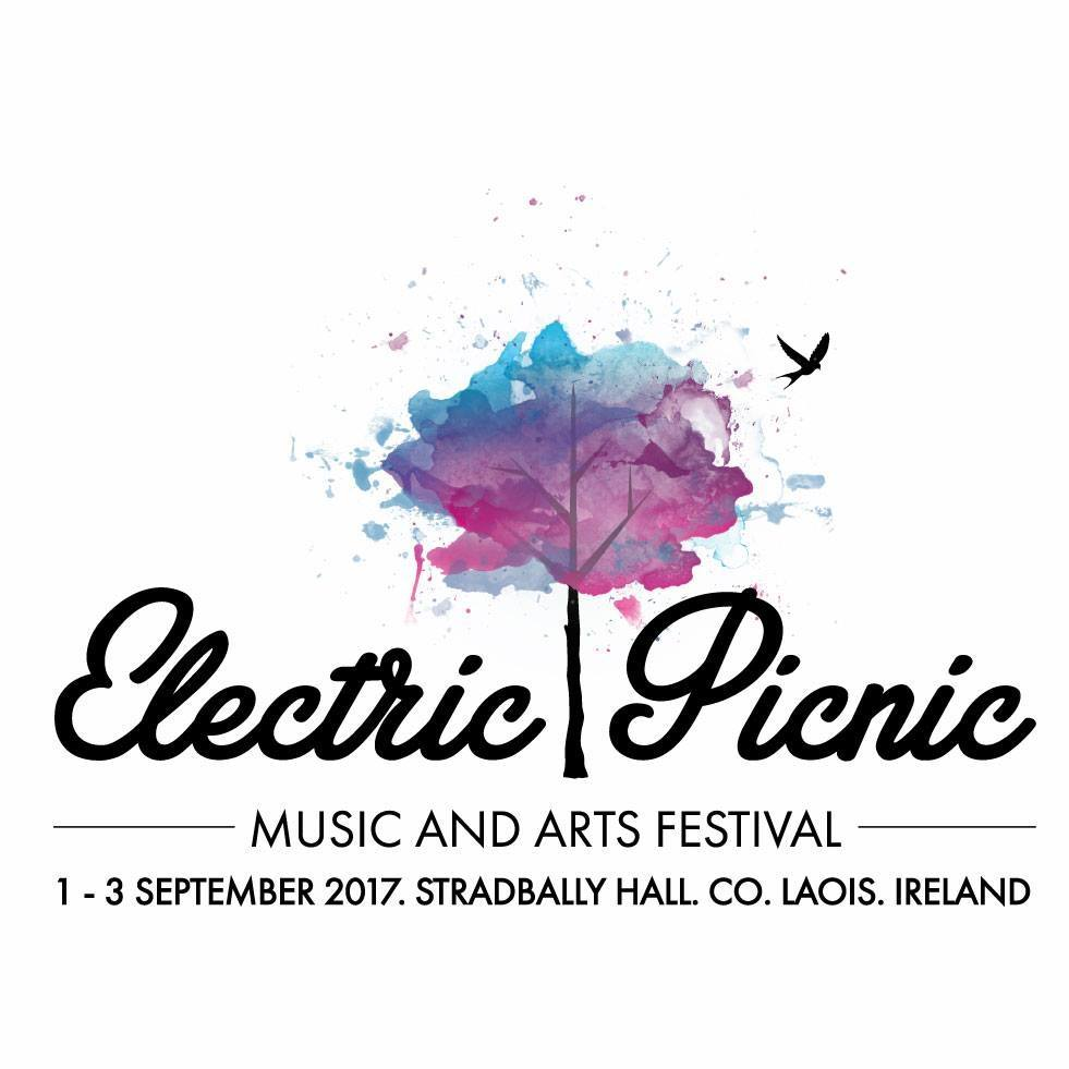 Electric Picnic 2017 | First acts added to line-up