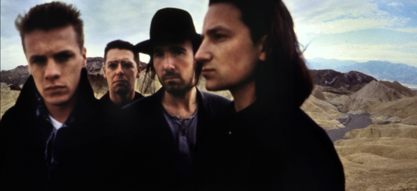 This Weekend | July 21st – 23rd Gig Guide featuring U2, Ódú, New Valley Wolves, Vulpynes & more