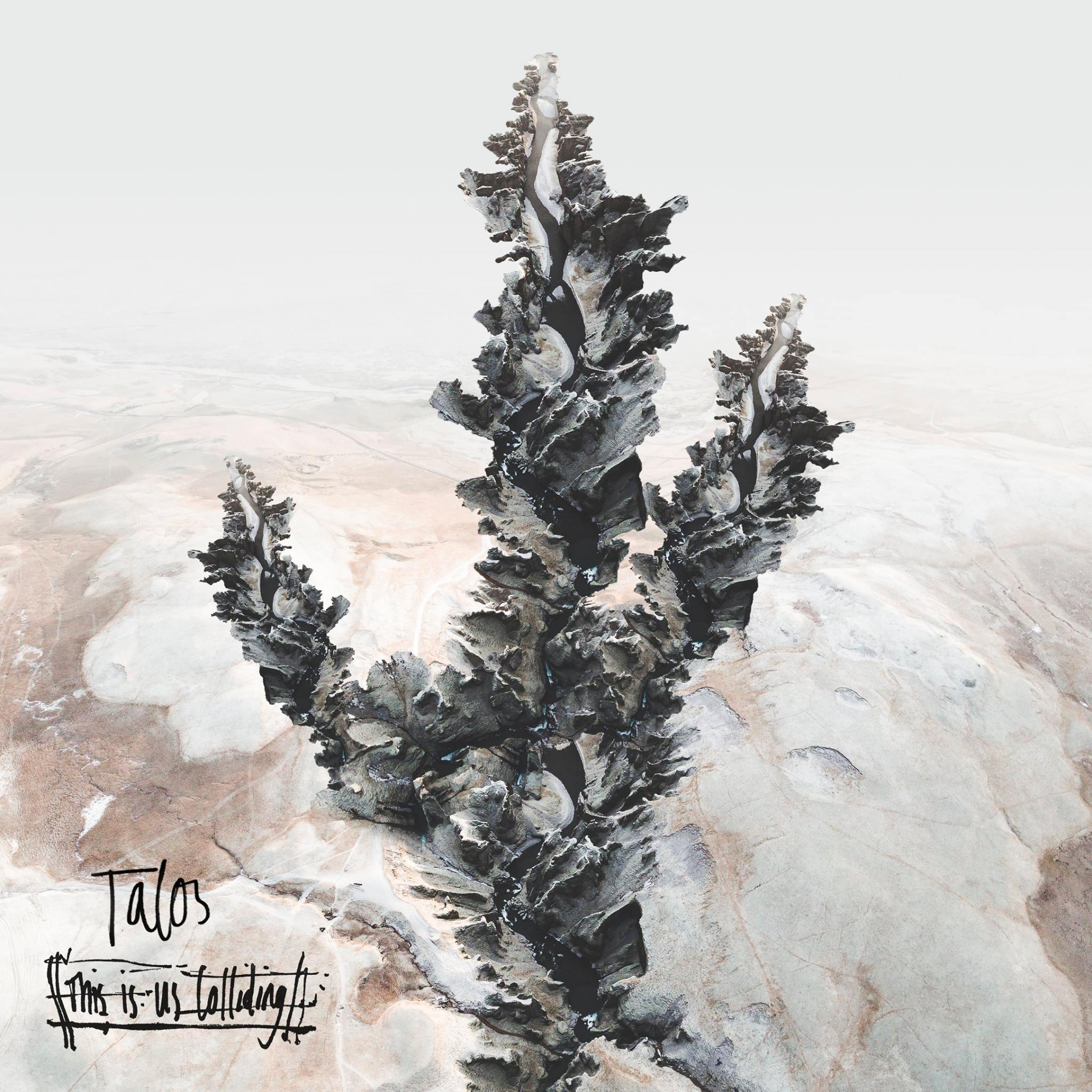 Watch | Talos releases sprawling video for 'This Is Us Colliding'