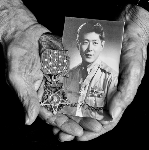 asian WWII veterans