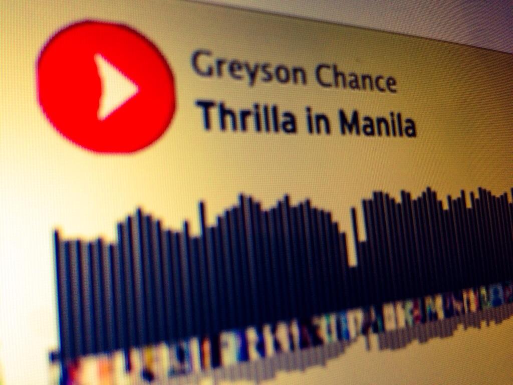Greyson Chance releases new Album