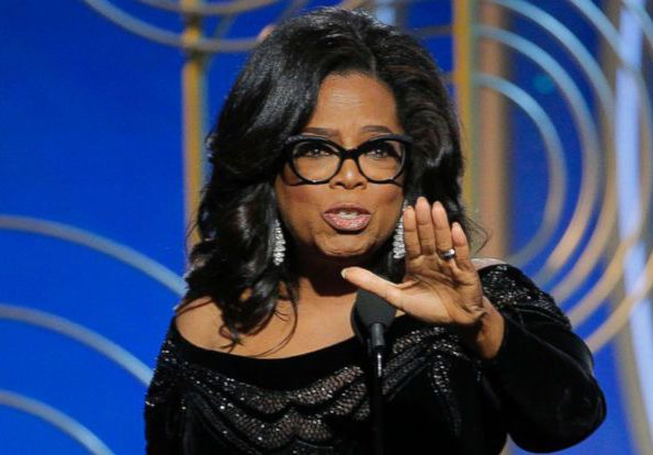 How to Inspire Like Oprah When Speaking