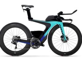 Cervelo Triathlon Bike