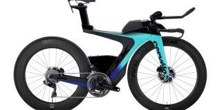 Cervelo Triathlon Bike