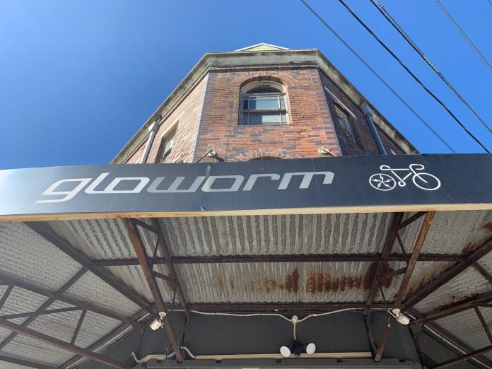 Glowworm Bike Store