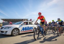 Mitas Cycling