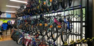 Cycleworld stock