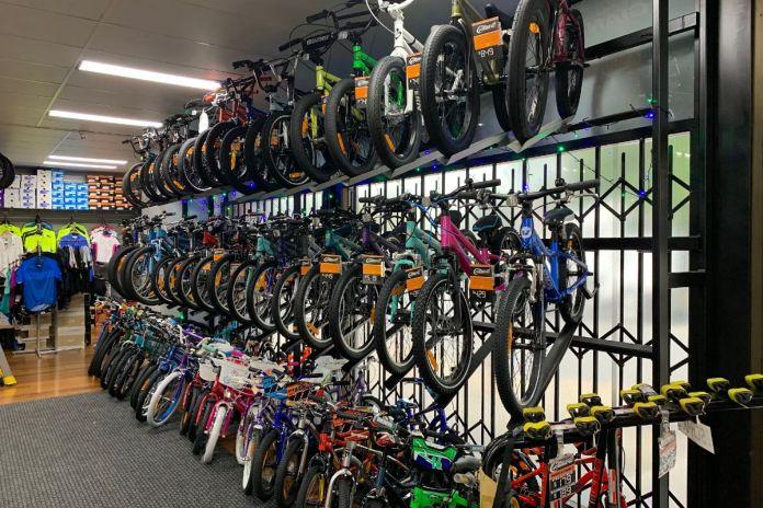 Cycleworld stock