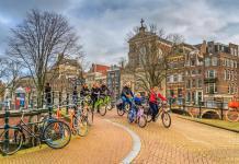 European Bike Market Set To Grow