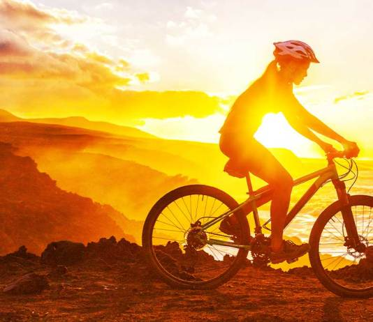 Americans, like others around the world, have found cycling a great way to escape the pressures of Covid 19.
