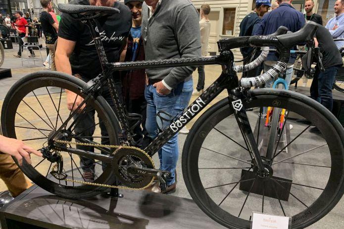 Bastion Bike