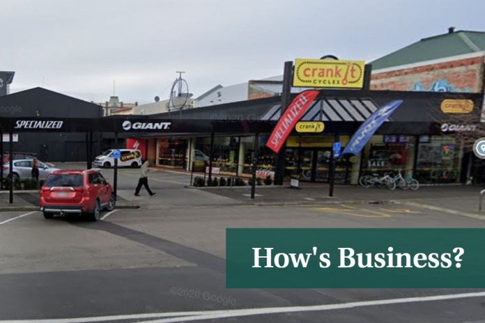 How's Business - June 2021