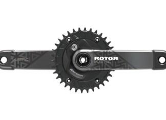 Rotor INspider MTB Power Meter