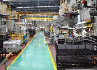 Shimano Factory