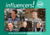Influencers Interview series