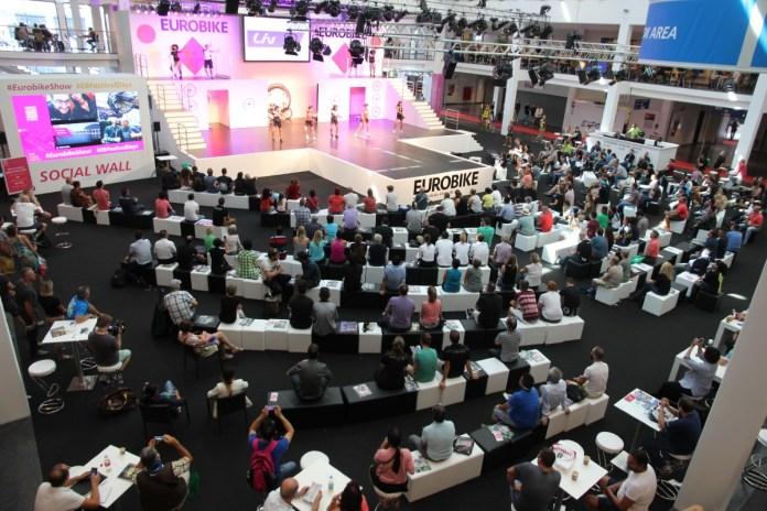 Eurobike Fashion Show