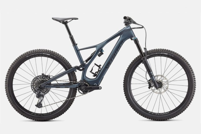 Specialized Battery Recall