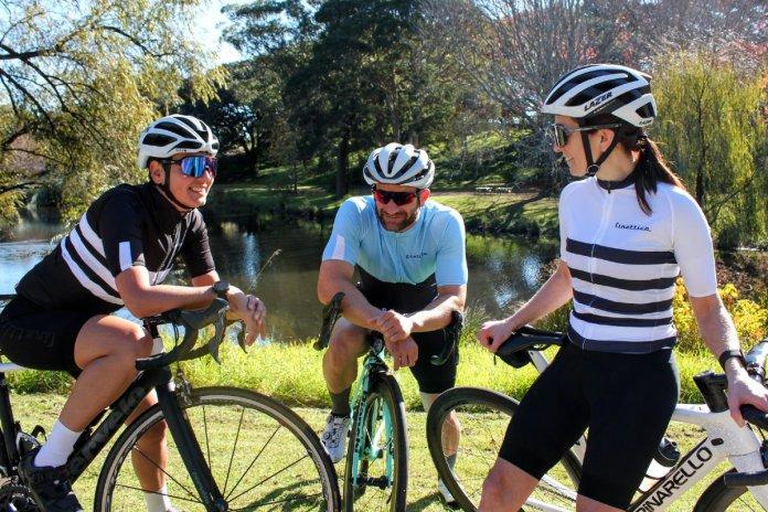 Cinettica Cycling Clothing