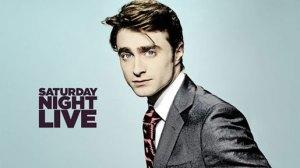 Daniel Radcliffe - SNL