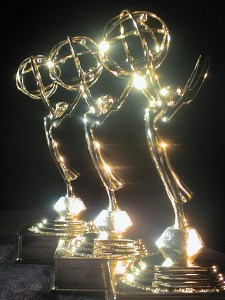 Emmy Awards in a Row
