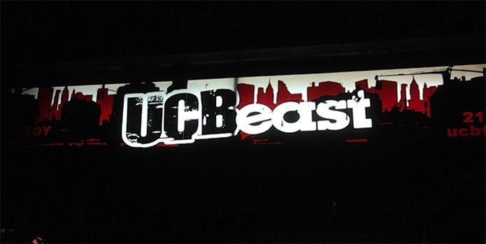 UCBEast