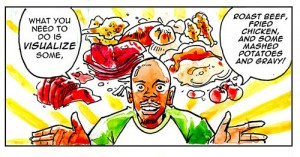 Dave Chappelle Animated