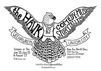 The Hawk Show