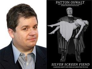 oswalt and book