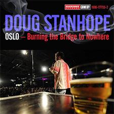 Oslo: Burning The Bridge To Nowhere