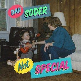 Dan Soder Album Cover
