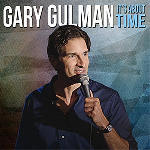Gary Gulman - IAT