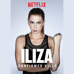 Iliza Confirmed Kills